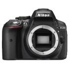Nikon D5300 (Body) + Darilo