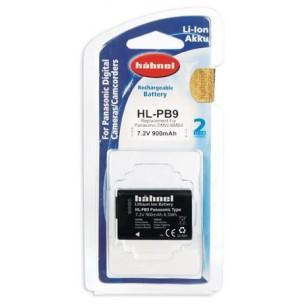 Hahnel Li-Ion baterija Panasonic DMW-BMB9 (HL-PB9)