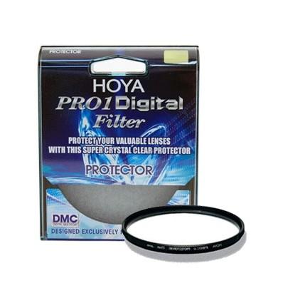 Hoya zaščitni filter 72mm PRO1D Protector