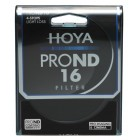 Hoya filter 67mm PRO ND 16x