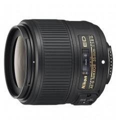 Nikon AF-S FX 35 mm f/1,8G ED