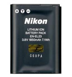 Nikon baterija EN-EL23