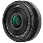 Panasonic Lumix G 14/2,5