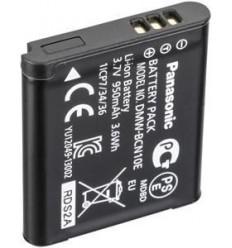 Panasonic Li-Ion bat. DMW-BCN10E