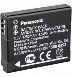 Panasonic Li-Ion bat. DMW-BCM13E