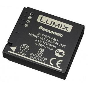 Panasonic Li-Ion bat. DMW-BCJ13E