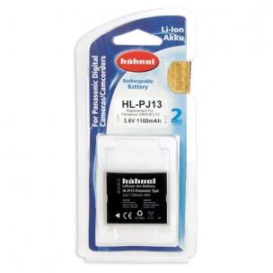 Hahnel Li-Ion baterija Panasonic BCJ13 (HL-PJ13)