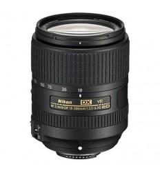 Nikon AF-S DX 18-300mm F3.5-6.3G ED VR