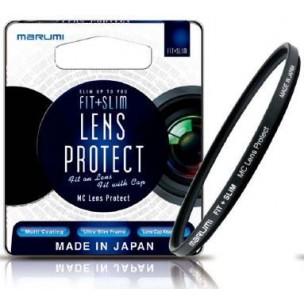 Marumi filter 52 mm - Slim MC Lens Protect
