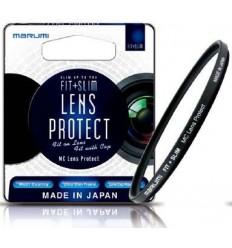 Marumi filter 58 mm - Slim MC Lens Protect