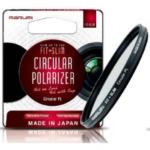 Marumi filter 52 mm - Slim C-PL