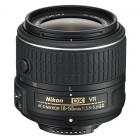 Nikon AF-S DX 18–55mm f/3.5–5.6G VR II