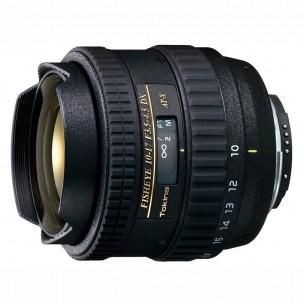 Tokina 10-17 Fisheye DX (Canon)