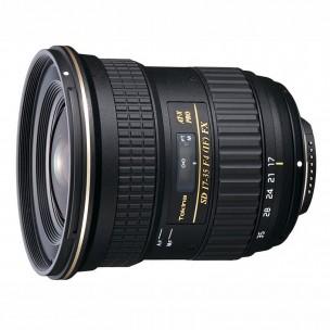 Tokina 17-35/4 FX (Nikon)
