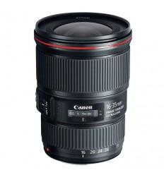 Canon objektiv EF 16-35mm f/4L IS USM + Lenspen