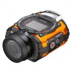 Ricoh WG-M1 + Grip Adapter