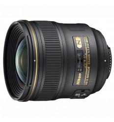 Nikon AF-S 24 mm f/1.4G ED