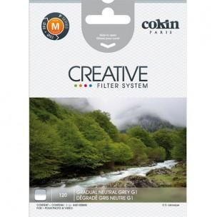 Cokin P Gradient Neutral Grey G1 120