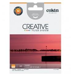 Cokin Grad. Neutral Grey G2 Soft (ND8) 121S