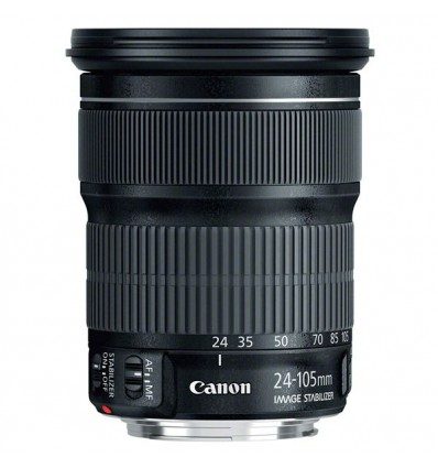Canon obj. 24-105 f/3.5-5.6 IS STM