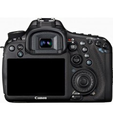 Canon EOS 7D Mark II (ohišje) + W-E1 WIFI adapter