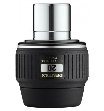 Pentax okular XW-20