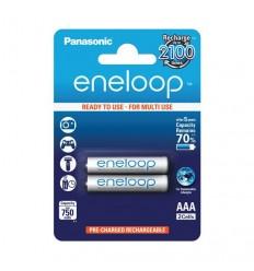 Eneloop AAA (2 kosa)