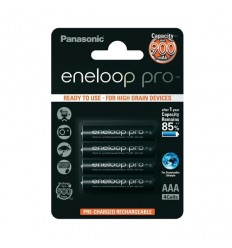 Eneloop Pro AAA (4 kosi)