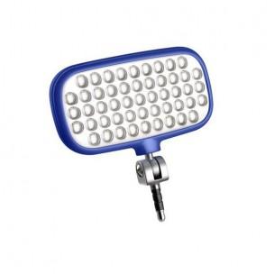 Metz LED 72 smart video luč