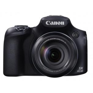 Canon Powershot SX 60 HS + torbica Miggo