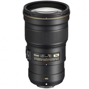 Nikon objektiv AF-S 300mm f/4E PF ED VR