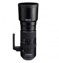 Pentax objektiv HD FA 150-450mm F4.5-5.6ED DC AW