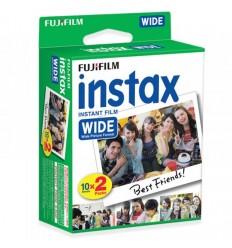 Fujifilm Instax Wide - film  (2 kom po 10 listov)