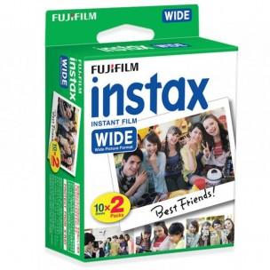 Fujifilm Instax film Wide (2x10 listov)