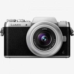 Panasonic Lumix GF7 + 12-32/3,5-5,6 OIS