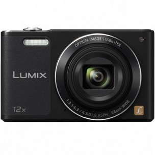 Panasonic Lumix SZ10 + mini stativ