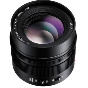 Panasonic objektiv Leica DG Nocticron 42.5mm F1.2 ASPH OIS
