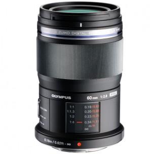 Olympus objektiv 60mm F/2,8 ED Makro M.Zuiko Premium