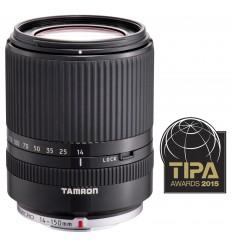 Tamron 14-150 (micro 4/3)