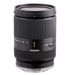 Tamron 18-200 VC (Sony E-mount)