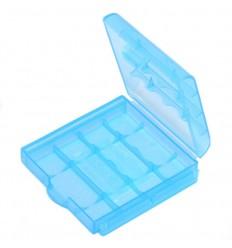 PVC škatlica za baterije