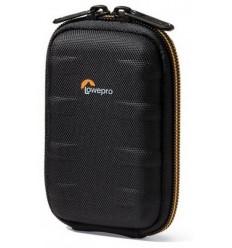 Lowepro torbica Santiago 20 II (črno/oranžna)