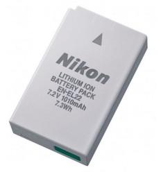 Nikon baterija EN-EL22