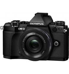 Olympus OM-D E-M5 II + 14-42 EZ (KIT)
