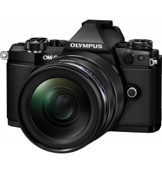 Olympus OM-D E-M5 II + 12-40/2,8 (KIT)