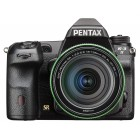 Pentax K-3 II + 18-135 WR (KIT)