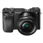 Sony A6000 + SEL 16-50 (KIT)