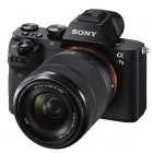 Sony Alpha 7 Mark II + FE 28-70 (KIT)