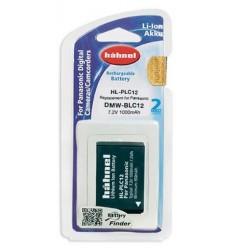 Hahnel Li-Ion baterija BLC12 za Panasonic (HL-PLC12)