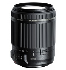 Tamron 18-200 VC (Canon)
